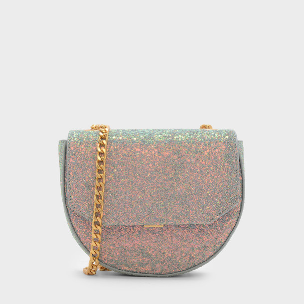 moon bag crossbody bag