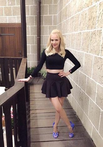 skirt circle skirt