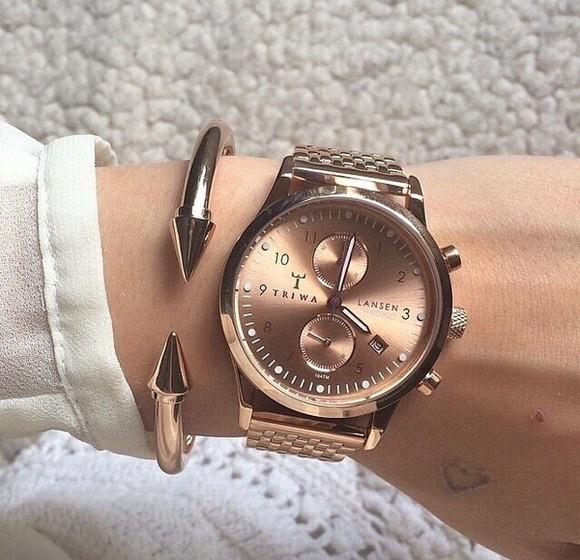 arrow jewels bracelets minimalist watch