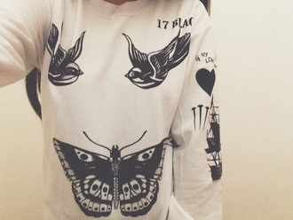 sweater harry styles harry styles harry styles tattoo one direction harold edward styles bag