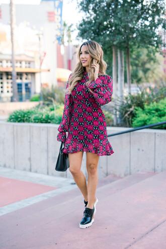 fashionborn blogger dress shoes bag