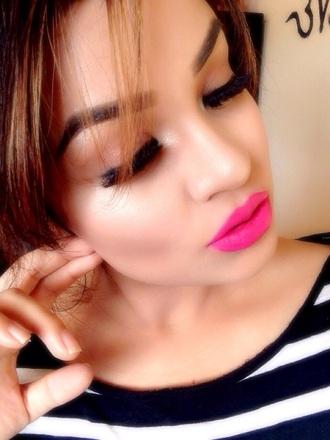 make-up mac cosmetics nyxcosmetics ysl
