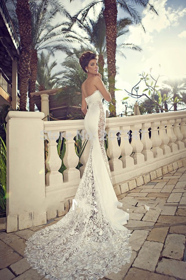 lace dress wedding dress dress
