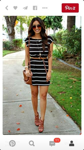 dress striped dress shoes
