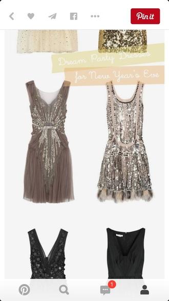 dress tan dress