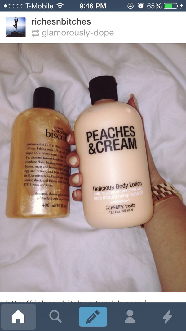 make-up cosmetics body lotion