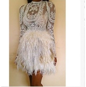dress feathers feather skirt white dress white black bikini black instagram tumblr tumblr girl help plz