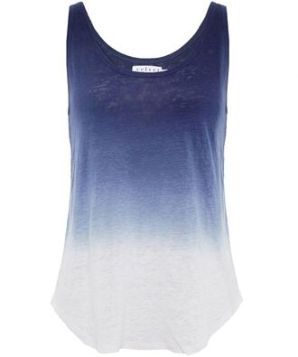 tank top ombre clothes summer clothing