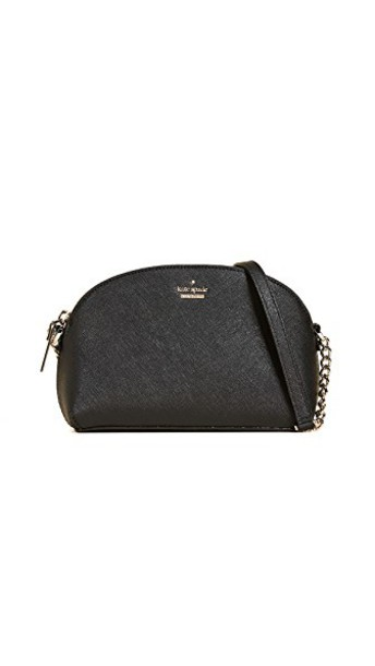 Kate Spade New York cross street bag black