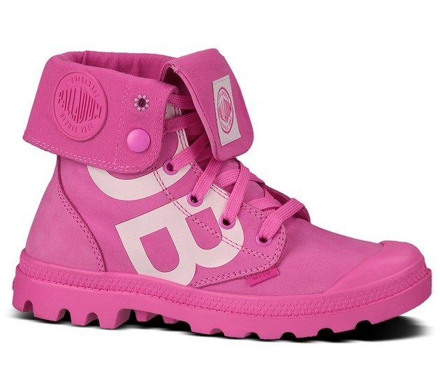 Married to the Mob Baggy Leather - MTTM PINK - Footwear - Women