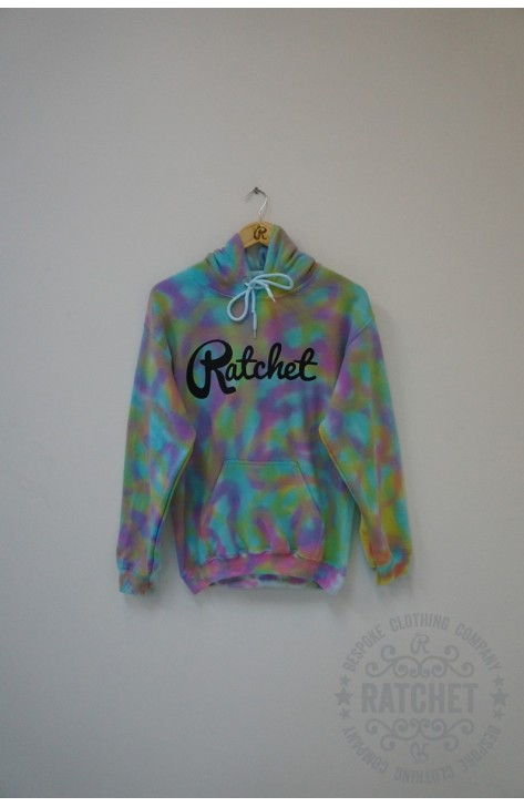 Pastel Hoodie - Ratchet Clothing