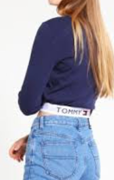 top tommy hilfiger tommy hilfiger tomy hilfiger crop top tommy hilfiger crop top tommy hilfiger shirt