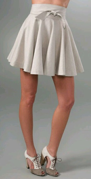 skirt neutral