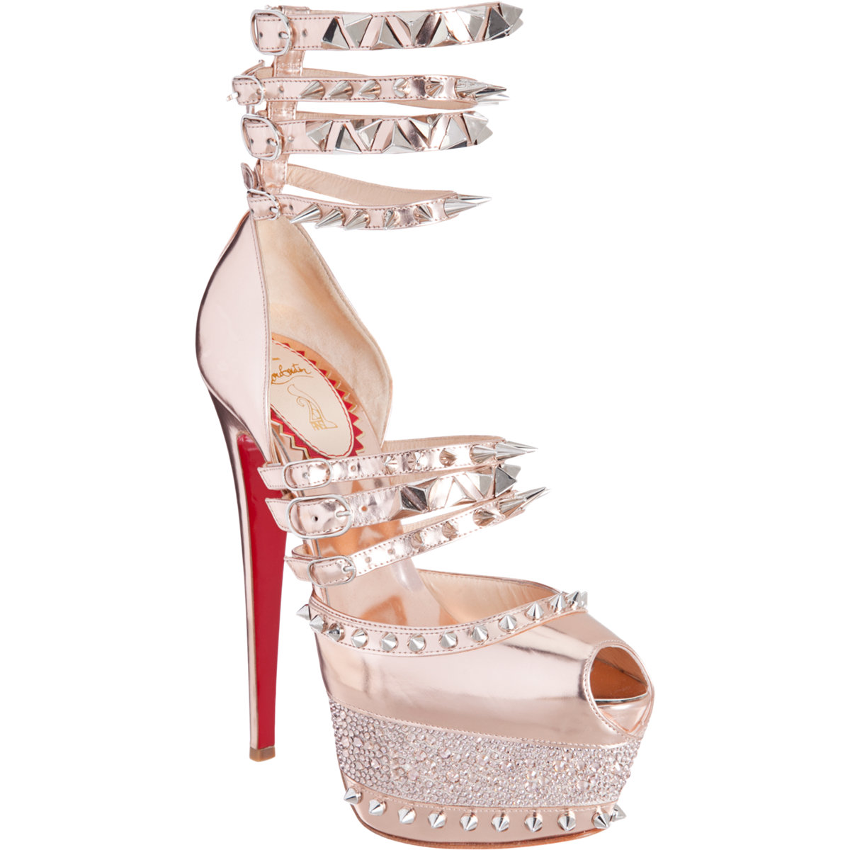 Christian Louboutin Isolde at Barneys.com