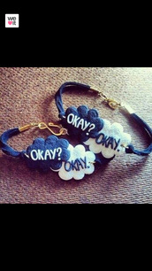 jewels,the fault in our stars,bracelets,hazel grace,augustus waters