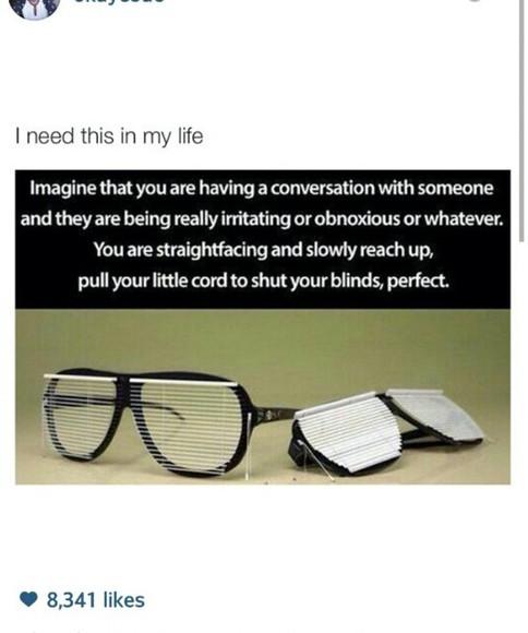 funny sunglasses cool shades