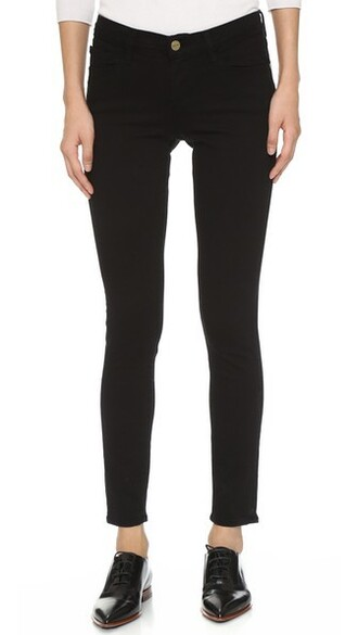 jeans skinny jeans noir