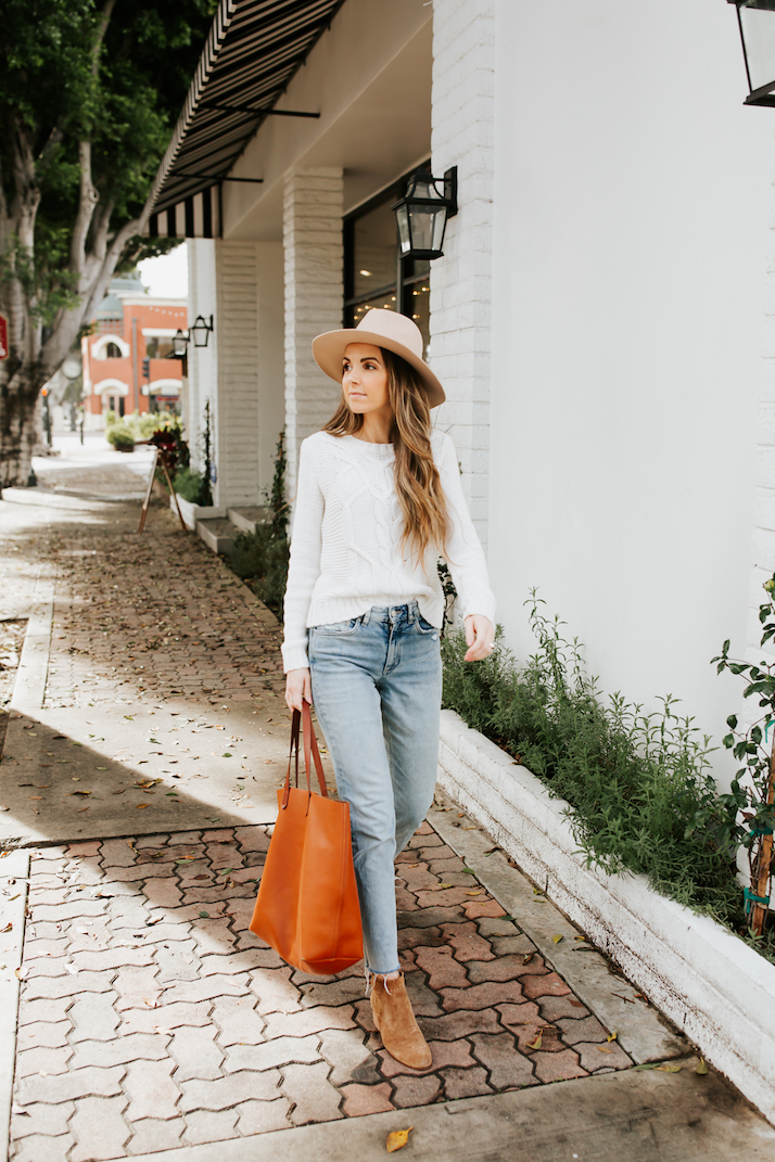 One Pair of Ankle Boots, Two Easy-To-Wear Outfits | Merrick's Art
