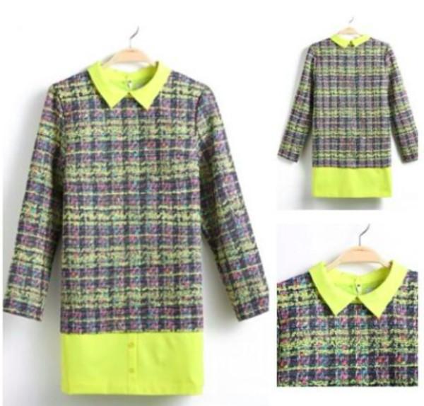 dress top blouse
