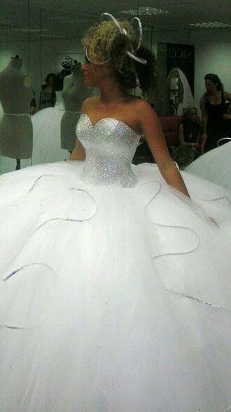 wedding dress princess wedding dresses strapless dress