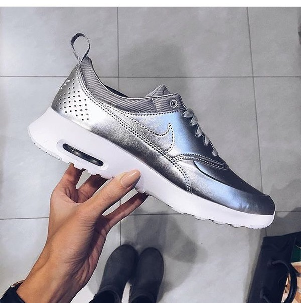 Nike Air Max Thea Premium Women's | JD Sports