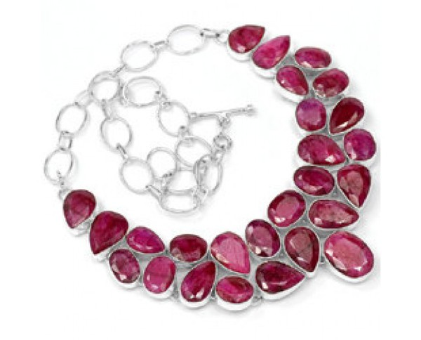 jewels handmade jewelry gemstone necklace stainless steel necklace