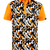 Camo ProCool Men's Golf Shirt (Orange)