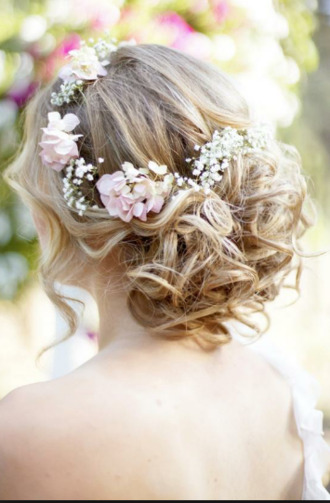 cute floral jewels vintage girly white flower white flowers pink flower pink flowers
