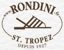 Femmes - Sandales tropéziennes - Rondini - Rondini
