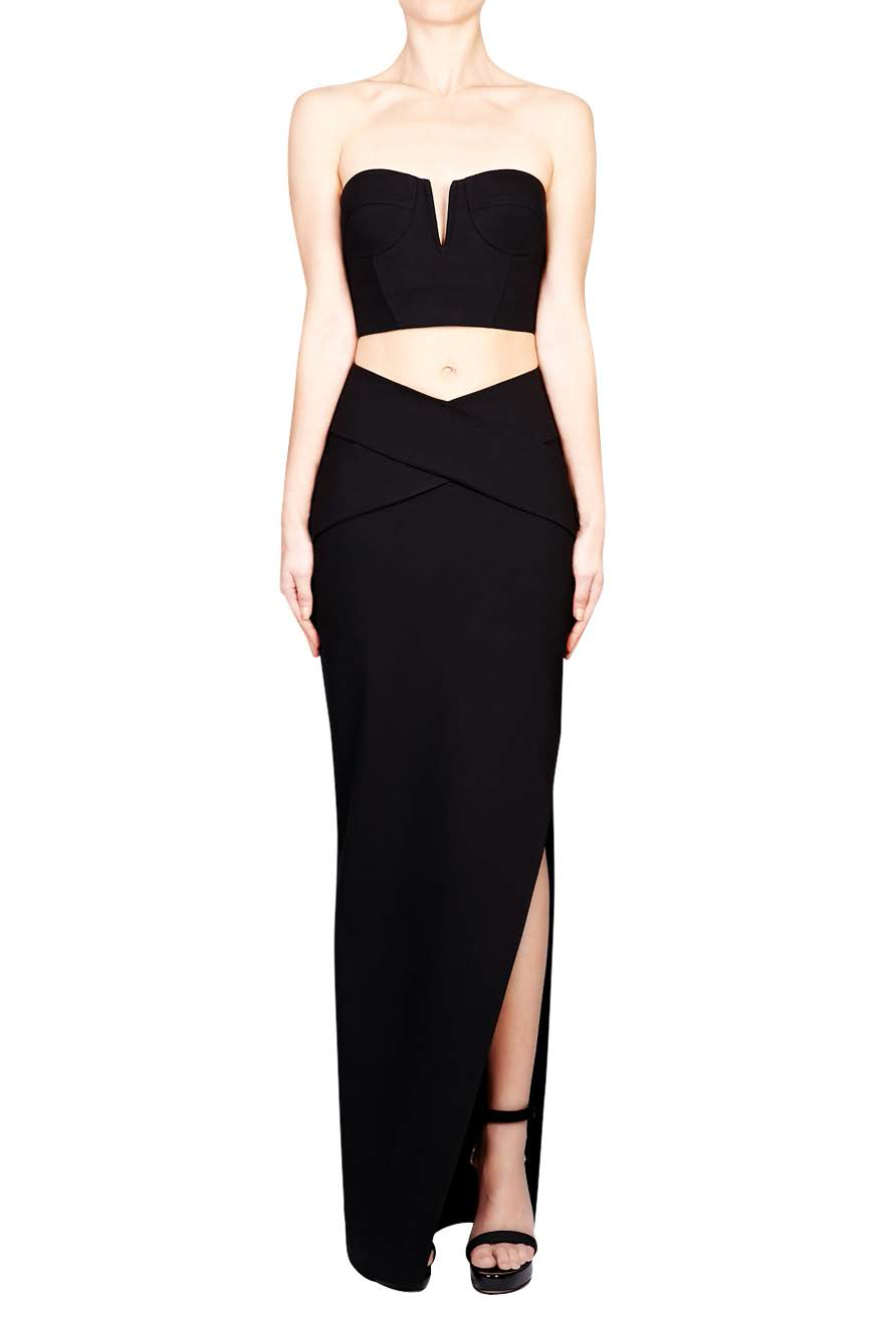 Coco California - nicholas the label event ponti bustier