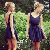 dress,shoes,clothes,blue,girl,class,backless,bow,little black dress,backless dress,black,heels,yellow,black dress,open back,open back dresses,short dress,classy,mustard suede heel,low back dress,flowy,v back,v neck dress,summer outfits,elegant,bows,navy,blue dress,nice,blonde hair,navy dress,fashion,summer dress,summer,lovely,prom dress,brown skin,high heels,classy dress,v neck,v-back,short,mini dress,fit and flare dress,skater dress,pretty,blue dress prom short