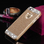 Luxury 3D Crystal Rhinestone Diamond Glitter Phone Case Cover For iPhone Samsung