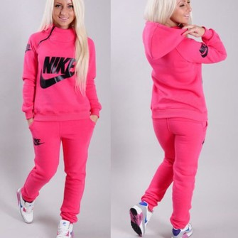 nike outfits. women nike sweat outfits (