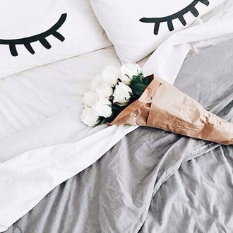 home accessory bedding pillow cute eye home decor