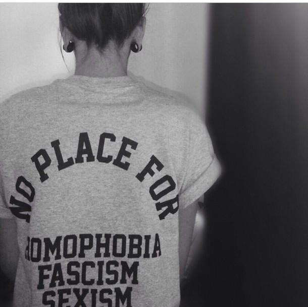 shirt lgbt trans pan bi gay pride t-shirt