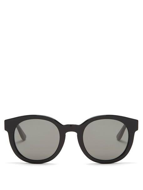 Saint Laurent sunglasses black