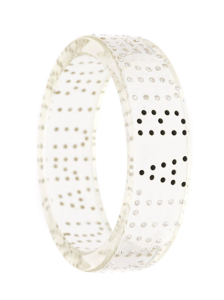 Andrea Bogosian cuff women cuff bracelet nude jewels