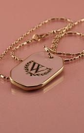 jewels,wildfox,necklace,pendant,streetstyle,designer,celebrity style steal,trendy,hip,hipster,boho,pretty little liars,gossip girl,revenge