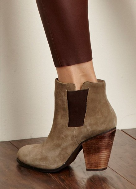 shoes heel boots