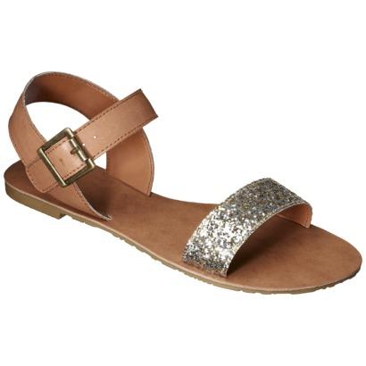 Women's Xhilaration® Lavada Slide Sandal : Target