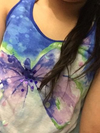 shirt unicorn