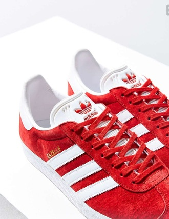 shoes adidas adidas shoes red sneakers