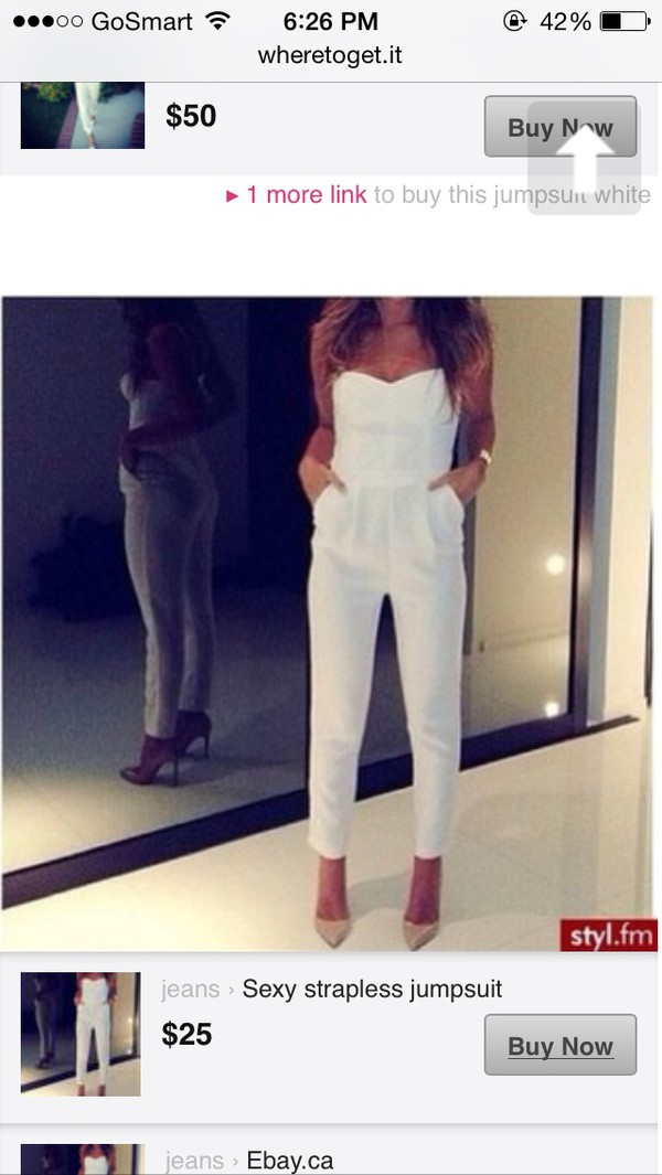 jumpsuit love this please help me to find it