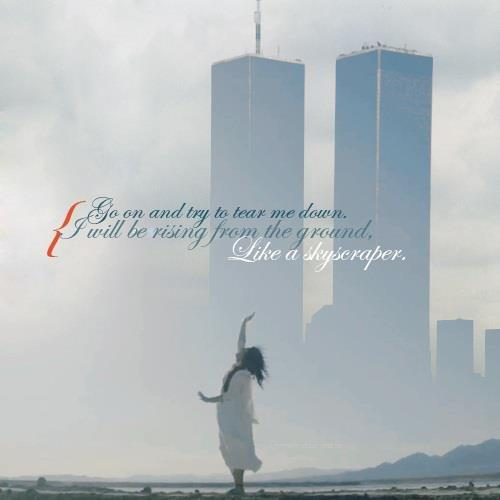 demi lovato, lyrics, quote, skyscraper, text - image #321485  on Favim.com