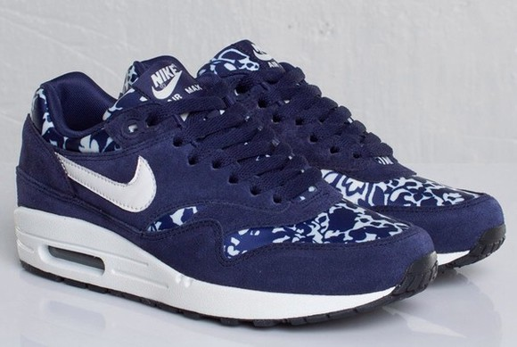 shoes nike liberty nike air max 1