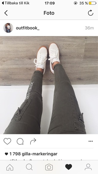 jeans tumblr skinny instagram outfit pants skinny jeans green green jeans instagram girl tumblr outfit skinny pants army green jeans