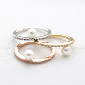jewels,jewelry,ring,pearl,pearl ring,crystal ring,lovely