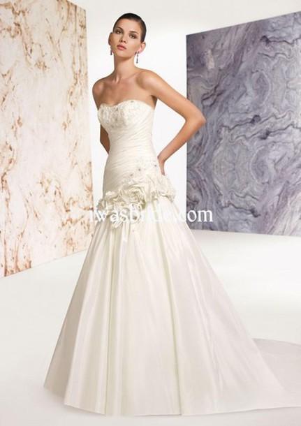 dress wedding dress wedding dress lace wedding dress with flowers wedding dress sparkle