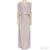 ACNE Studios Marnay Washed-Georgette Maxi Dress / TheFashionMRKT