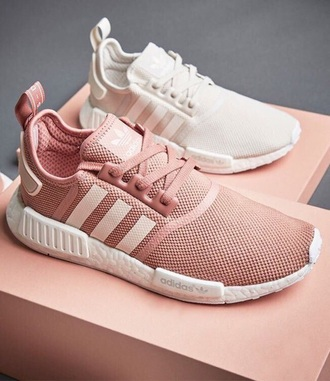 shoes adidas white low top sneakers pink sneakers adidas shoes pink trainers white sneakers pink shoes adidas nmd shoes white shoes rose gold light pink addidas nude sneakers pastel sneakers pastel pink nude sports shoes rose sneakers pastel light pink adidas originals causal shoes adidas nmd tennis shoes